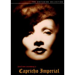 Capricho imperial