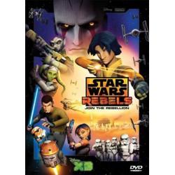 Star Wars Rebels: La chispa...