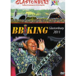 B.B.KING - GLASTONBURY 2011