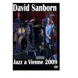 DAVID SANBORN - JAZZ A...