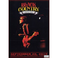 BLACK COUNTRY - COMMUNION