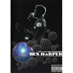 BEN HARPER & THE INNOCENT...