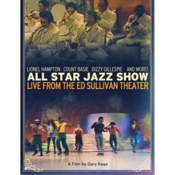 ALL STAR JAZZ SHOW