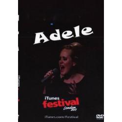 ADELE - ITUNES FESTIVAL...