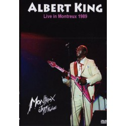 ALBERT KING - LIVE IN...