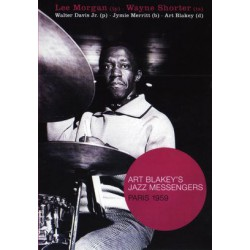 ART BLAKEY'S JAZZ MESSENGER...