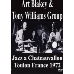 ART BLAKEY & TONY WILLIAMS...