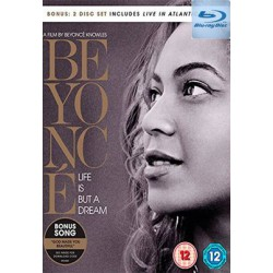 Beyonce – Life is but a dream