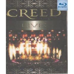 Creed – Live