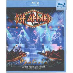 Def Leppard – Hysteria – At...