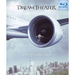 Dream Theater – Live at...