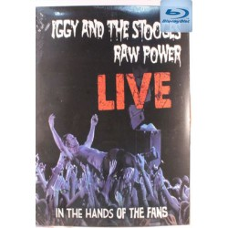 Iggy and The Stooges – Raw...
