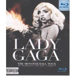 Lady gaga – The Monster...