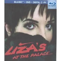 Liza Minelli – Lizas ay the...