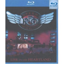 Reo Speedwagon – Live in...