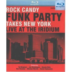 Rock Candy Funk Party-Takes...