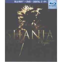 Shania Twain –Still the One...