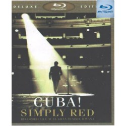 Simply Red – Cuba!