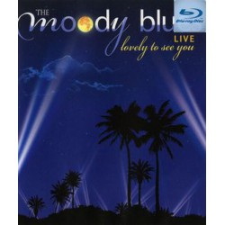 The Moody Blues – Live –...