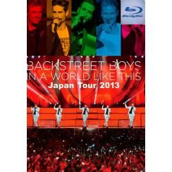 Backstreet Boys – Japan...