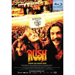 Rush – Beyond the lighted...