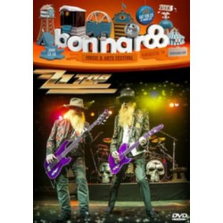 ZZ Top - Bonnaroo 2013