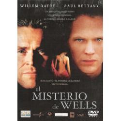 El misterio de Wells