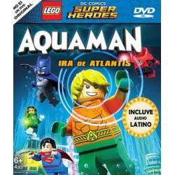 Superhéroes DC LEGO -...