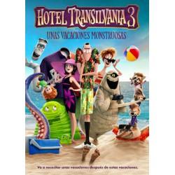 Hotel Transilvania 3: Unas...