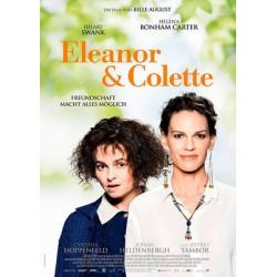 Eleanor y colette