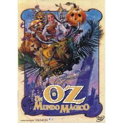 Oz, Un Mundo Mágico