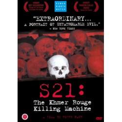 S-21, la máquina roja de matar
