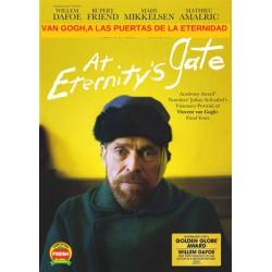 Van Gogh,a las puertas de...