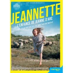 Jeannette. La infancia de...